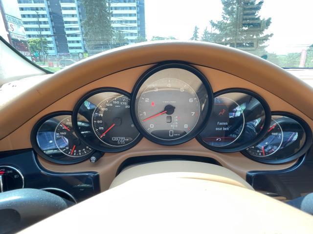 2010 Porsche Panamera S NAVIGATION/REAR VIEW CAMERA/SUNROOF Photo11