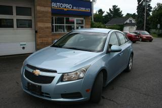 Used 2011 Chevrolet Cruze for sale in Nepean, ON