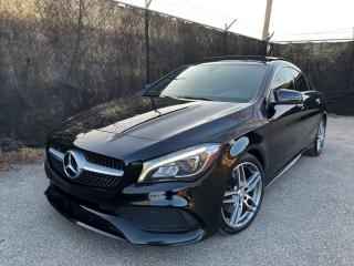 Used 2017 Mercedes-Benz CLA-Class ***SOLD*** for sale in Toronto, ON