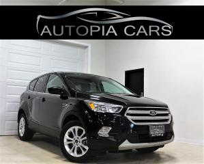 Used 2019 Ford Escape SE REAR VIEW CAMERA for sale in North York, ON