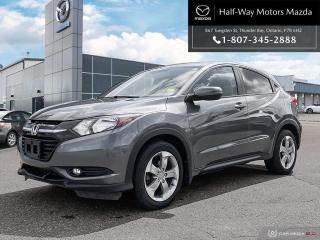 Used 2018 Honda HR-V EX for sale in Thunder Bay, ON