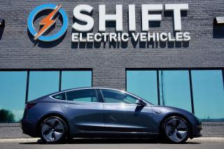 Used 2018 Tesla Model 3 LONG RANGE ALL WHEEL DRIVE AUTOPILOT, ACCELERATION BOOST for sale in Oakville, ON