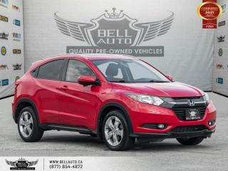 Used 2016 Honda HR-V EX-L, AWD, Navi, RearCam, SunRoof, Leather, NoAccident for sale in Toronto, ON