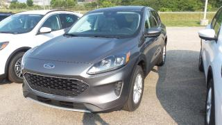 New 2021 Ford Escape SE Hybrid for sale in New Hamburg, ON