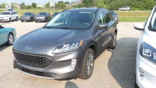 New 2021 Ford Escape SEL Hybrid for sale in New Hamburg, ON
