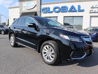 Used 2017 Acura RDX Technology Package for sale in Ottawa, ON