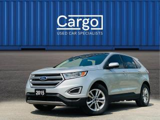 Used 2015 Ford Edge SEL for sale in Stratford, ON