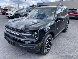 New 2021 Ford Bronco Sport Big Bend BIG BEND for sale in Cornwall, ON