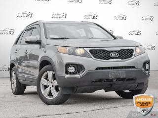 Used 2013 Kia Sorento EX Leather | Awd | You Safety You Save!! for sale in Oakville, ON