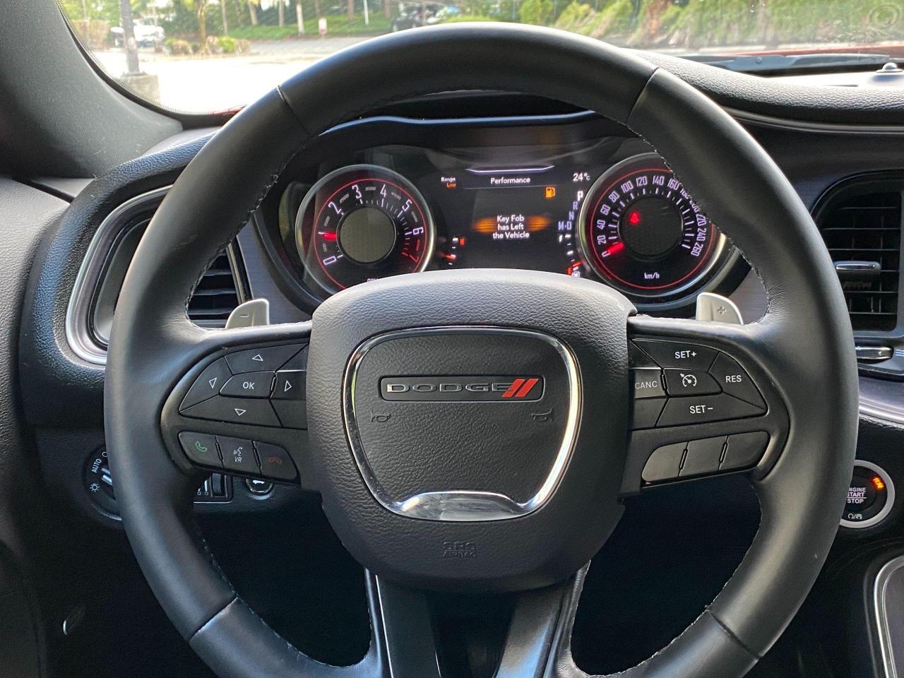 2017 Dodge Challenger SXT Photo13