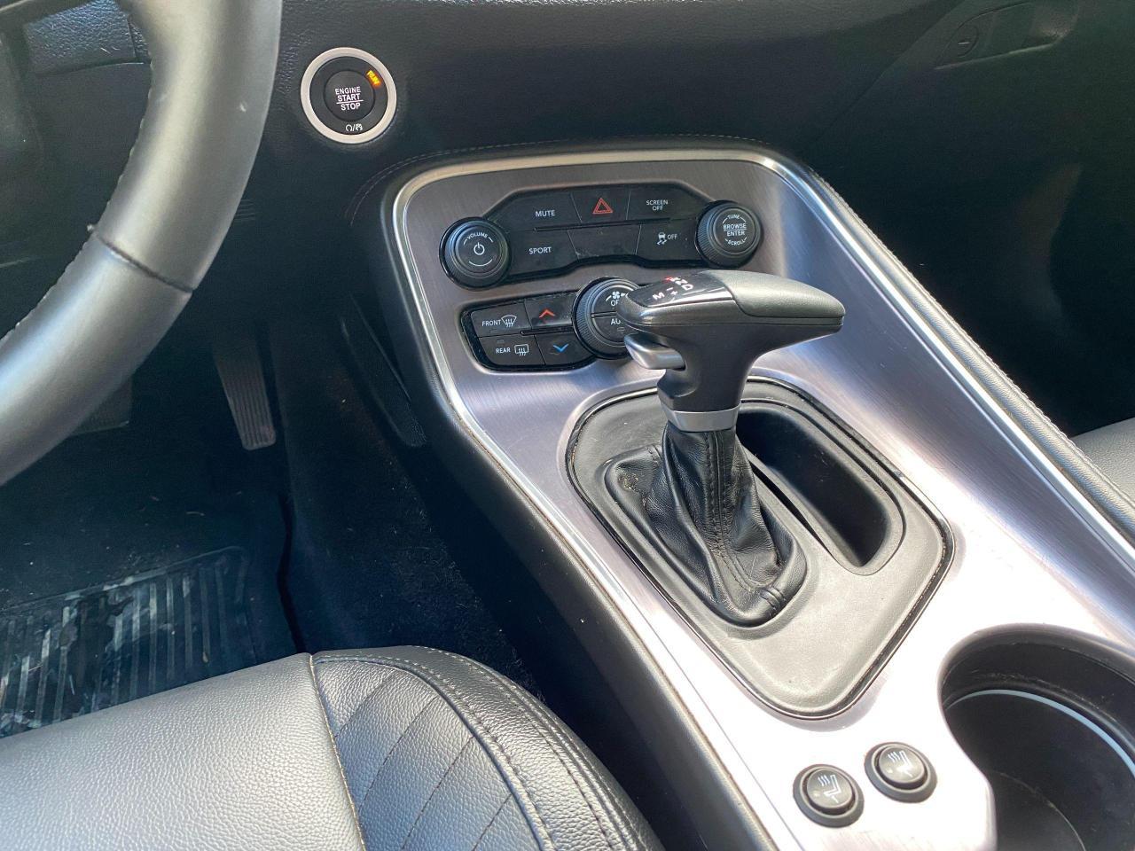2017 Dodge Challenger SXT Photo15