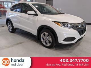 New 2022 Honda HR-V LX for sale in Red Deer, AB