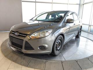 Used 2013 Ford Focus TWO SETS OF RIMS AND TIRES! for sale in Edmonton, AB