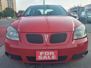 Used 2009 Pontiac G5 2.2- 1 OWNER-ONLY 93K-SUNROOF-BLUETOOTH-AUX-ALLOYS for sale in Scarborough, ON