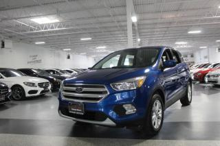 Used 2019 Ford Escape AWD I NO ACCIDENTS I REAR CAM I CARPLAY I HEATED SEATS for sale in Mississauga, ON
