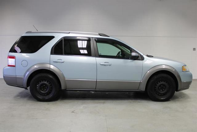 2008 Ford Taurus X WE APPROVE ALL CREDIT