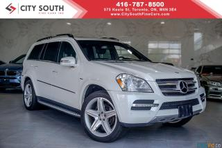 Used 2012 Mercedes-Benz GL-Class GL 350 BlueTec for sale in Toronto, ON