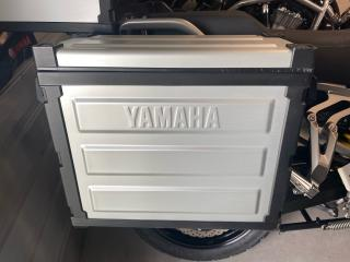 Used 2012 Yamaha Super Tenere for sale in Tilbury, ON
