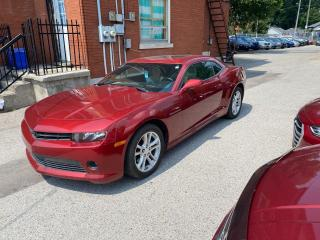 Used 2014 Chevrolet Camaro 1LT for sale in London, ON