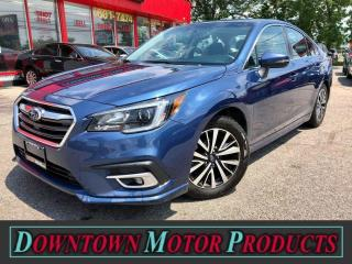 Used 2019 Subaru Legacy TOURING for sale in London, ON