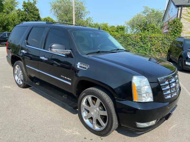 2011 Cadillac Escalade ONHOLD* NAV, HTD/COOL LEATH, BACK CAM, AUTOSTART**