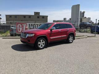 Used 2011 Jeep Grand Cherokee Limited | $0 DOWN - EVERYONE APPROVED!! for sale in Calgary, AB