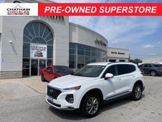 Used 2020 Hyundai Santa Fe Preferred 2.4 for sale in Chatham, ON