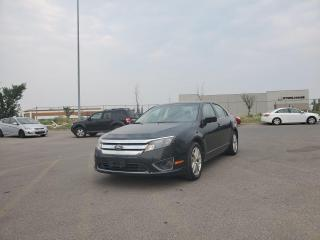 Used 2012 Ford Fusion SEL | $0 DOWN - EVERYONE APPROVED!! for sale in Calgary, AB