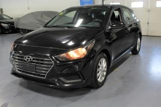 Used 2019 Hyundai Accent Preferred for sale in North York, ON