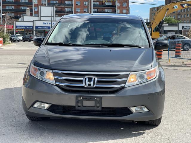 2011 Honda Odyssey Touring Navigation/DVD/Sunroof/8Passs Photo8