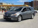 2011 Honda Odyssey Touring Navigation/DVD/Sunroof/8Passs Photo19