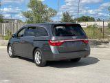 2011 Honda Odyssey Touring Navigation/DVD/Sunroof/8Passs Photo21