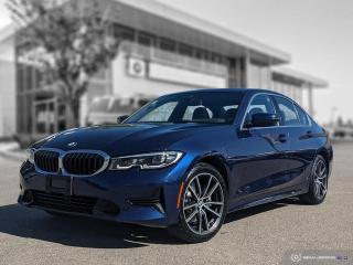 Used 2019 BMW 3 Series 330i xDrive Local! Enhanced! HUD! for sale in Winnipeg, MB