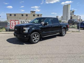 Used 2016 Ford F-150 XLT   4X4   $0 DOWN - EVERYONE APPROVED!! for sale in Calgary, AB