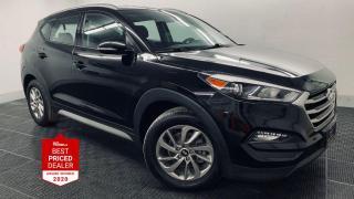 Used 2018 Hyundai Tucson AWD PREMIUM ***SALE PENDING*** for sale in Winnipeg, MB