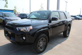 Used 2020 Toyota 4Runner SR5 for sale in Whitby, ON