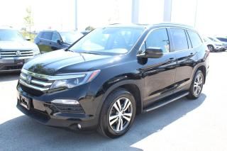 Used 2016 Honda Pilot EX-L for sale in Whitby, ON