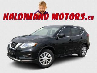 Used 2019 Nissan Rogue S 2WD for sale in Cayuga, ON
