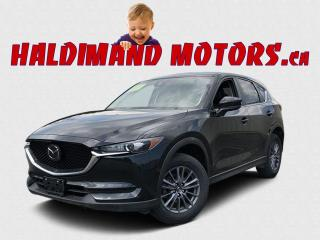 Used 2019 Mazda CX-5 GS AWD for sale in Cayuga, ON