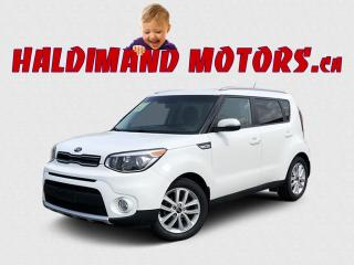 Used 2018 Kia Soul EX 2WD for sale in Cayuga, ON