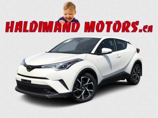 Used 2018 Toyota C-HR XLE 2WD for sale in Cayuga, ON