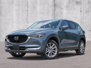 New 2021 Mazda CX-5 GT for sale in Dartmouth, NS