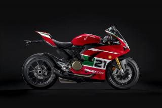 New 2022 Ducati Panigale V2 Bayliss for sale in Oakville, ON