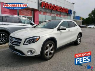 Used 2018 Mercedes-Benz GLA 250 for sale in Sarnia, ON