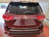 2019 Toyota Highlander XLE AWD Photo35