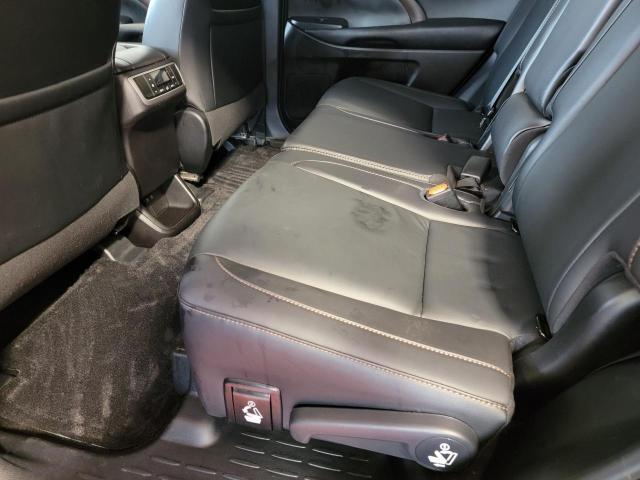 2019 Toyota Highlander XLE AWD Photo23