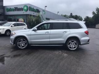 Used 2013 Mercedes-Benz GL-Class GL 450 for sale in London, ON