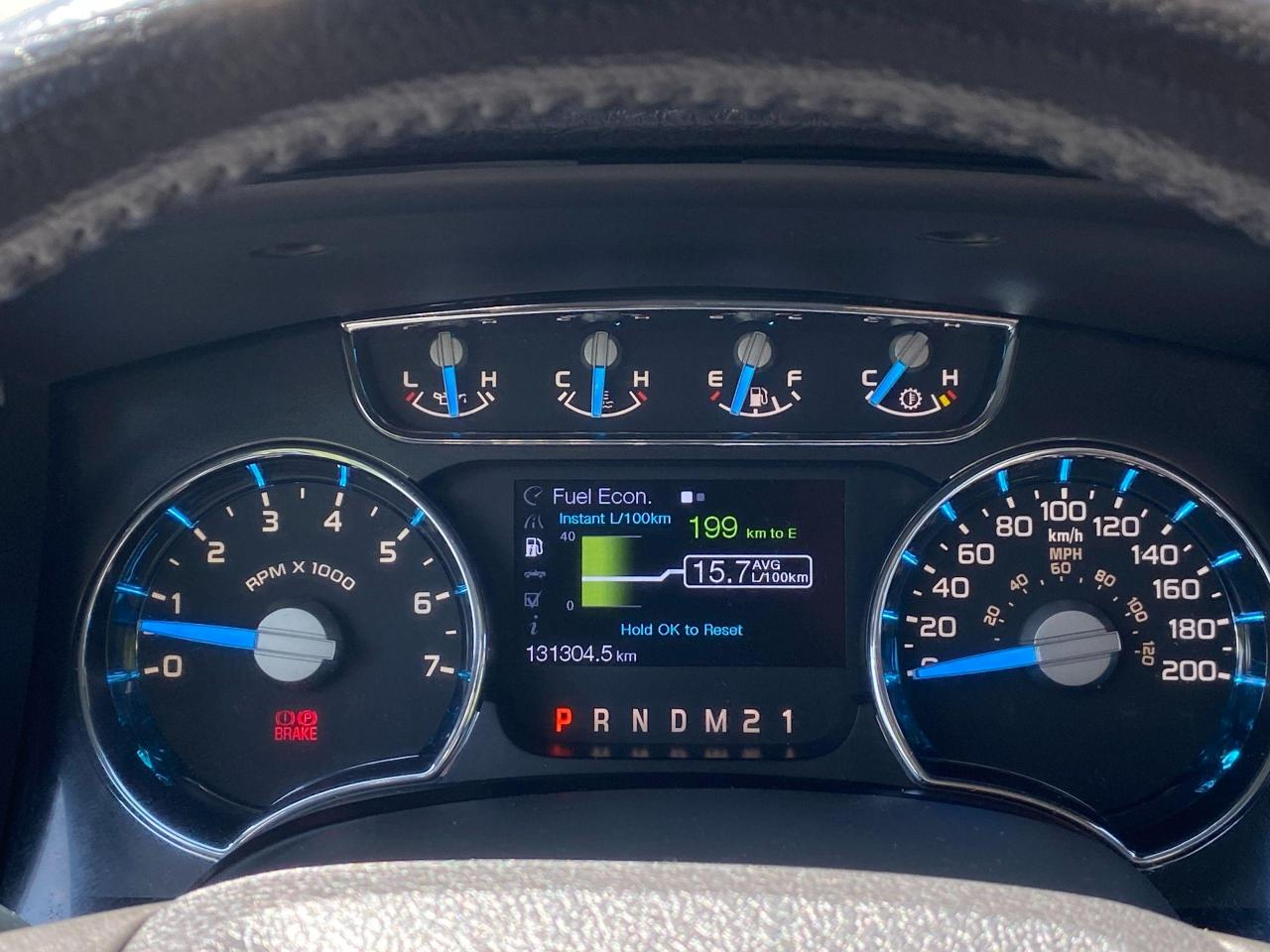 2014 Ford F-150 Lariat Photo17