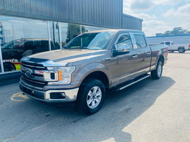 2019 Ford F-150 XLT / $4000 OFF!!! Financing For Everyone!