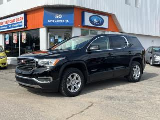 Used 2017 GMC Acadia AWD 4dr SLE w-SLE-1/7 PSGR/PRICED-QUICK SALE ! for sale in Brantford, ON